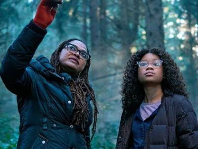 Disney Launches A Wrinkle in Time Filmmaker Contest
