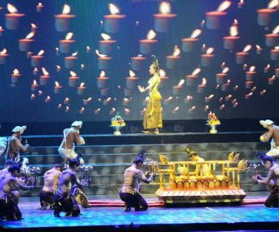 3 special shows you can choose when visiting Siem Reap for your Cambodia holiday packages