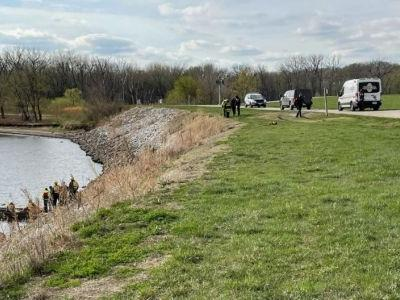 Man's Body Recovered From Des Moines River Saturday