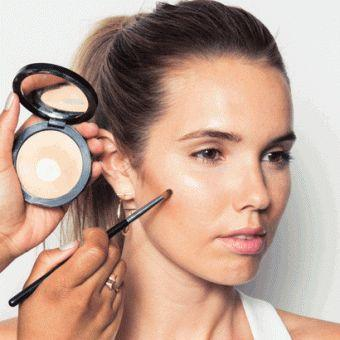 8 Ways to Make Your Makeup Last All Night