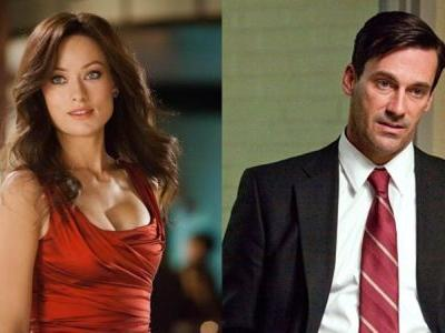 Olivia Wilde & Jon Hamm Board Clint Eastwood's Richard Jewell