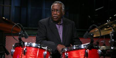"""James Brown's """"Funky Drummer"""" Clyde Stubblefield Dead at 73"""