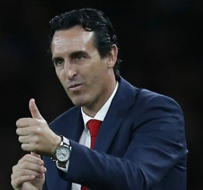 African legends Sunday Oliseh, Lauren credit Unai Emery for Arsenal's impressive form