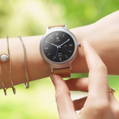 LG Watch Libre Smartwatch Trademark Discovered