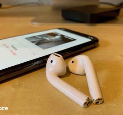 Report: AirPods Pro to be announced within the next two weeks