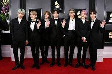 BTS Sell Out 'Love Yourself: Speak Yourself' Stadium Dates in England, France & U.S