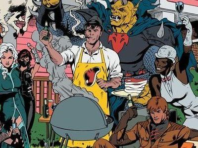 DC Comics' Secret Six Series In The Works At CBS