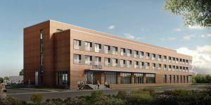 Park Inn By Radisson Set To Sail Into Germany's Historic Port City Of Wismar