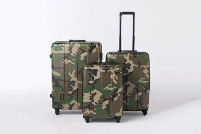 UNITED ARROWS Taps BRIEFING for a Set of Limited Edition Luggage