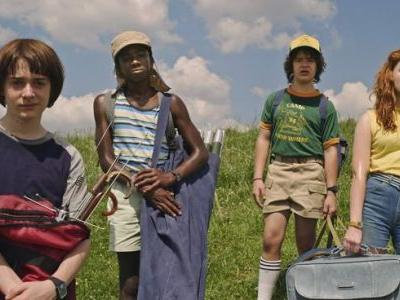Stranger Things Cast Recaps The Series In New Video