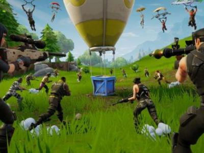 Fortnite Summer Skirmish series kicks off this weekend with $8 million prize pool