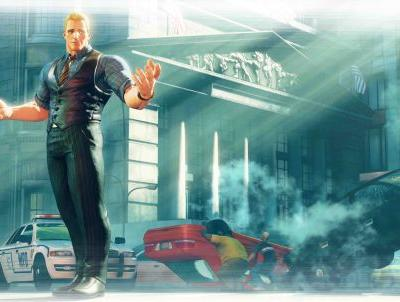 Cody Returns To Street Fighter In New Gameplay Trailer