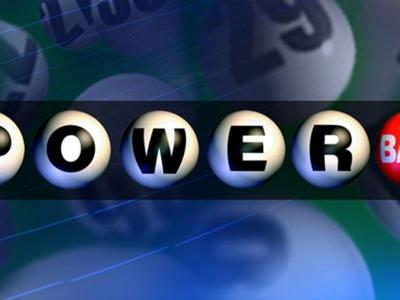 Numbers drawn for $602.5 million Powerball lottery prize in week of record-setting jackpots