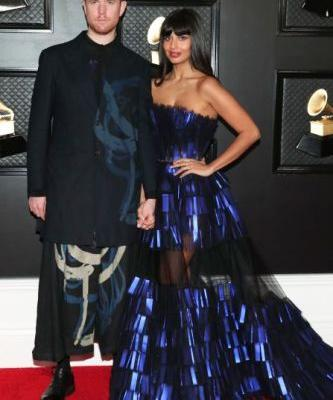 Every Red Carpet Look at the Grammys, From Lizzo to Jameela Jamil