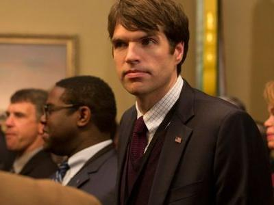 Timothy Simons to Write & Star in Comedy Exit Plans for HBO