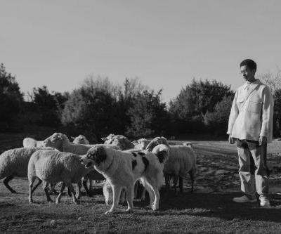 Taking a Behind-The-Scenes Look at the Poetic French Workwear of Jacquemus