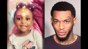 Police Chief: Body Found In MN Matches Description Of Missing Child Noelani Robinson