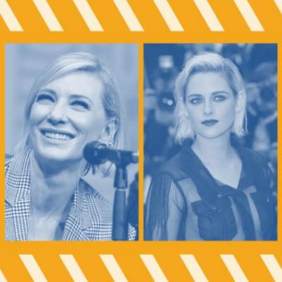Kristen Stewart, Léa Seydoux and Ava DuVernay are now on Cate Blanchett's Cannes jury