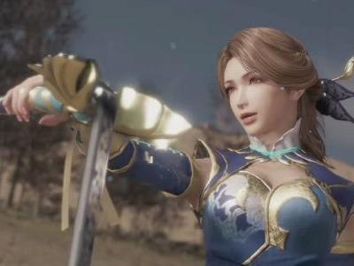 Dynasty Warriors 9 update to add online and local split-screen multiplayer