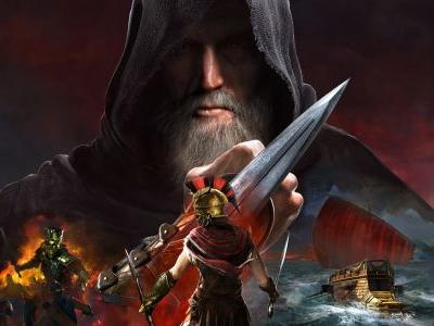 Assassin's Creed Odyssey: Legacy of the First Blade Trailer Reveals New Stealth Ability