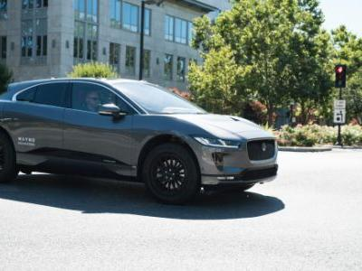 Waymo announces Jaguar I-Paces to join its self-driving fleet by 2020