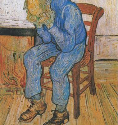 Art and Film: Van Gogh's sanity