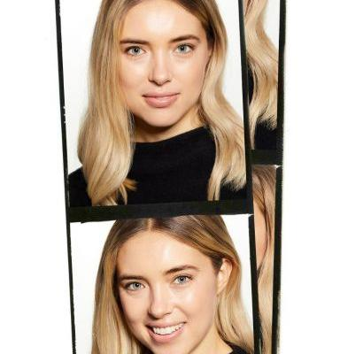 One Makeup-Conservative Editor Test Drives 4 Bold Beauty Looks