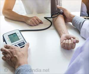 High Blood Pressure Can be Diagnosed and Managed by Home Monitoring
