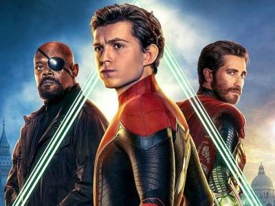 "Honest Trailer For Marvel's SPIDER-MAN: FAR FROM HOME - ""Your Not Iron Man, You're Never Going to Be Iron Man"""