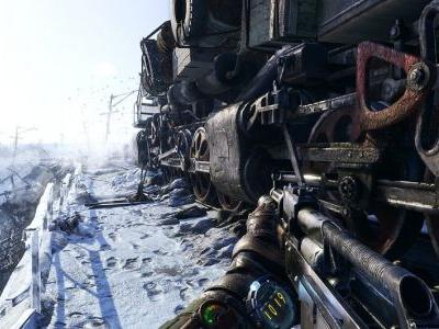 Metro Exodus Dev: Xbox One X Is A Beast, Game's Native 4K Resolution Is Testament To That