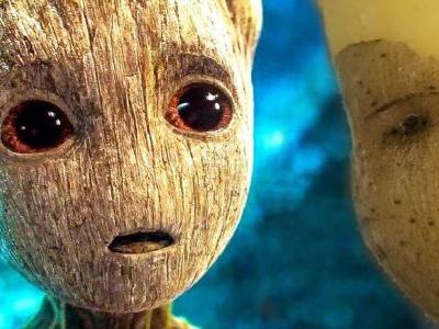 Groot Trends After Lookalike Potato Goes Viral Amongst Guardians of the Galaxy Fans