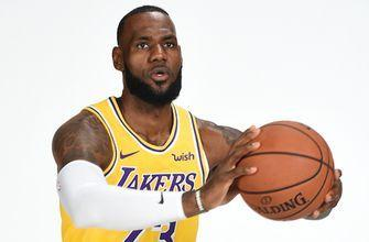 Colin Cowherd: LeBron takes time off 'because of you' and his appreciation for history