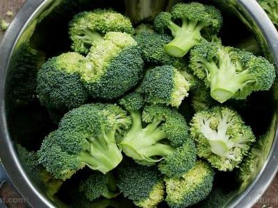 The humble broccoli brings DRAMATIC benefits to your digestive health