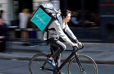 Amazon & Deliveroo slapped with enforcement order over potential breach of UK competition rules