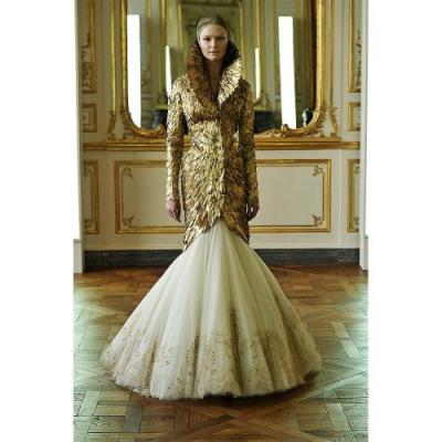 Sarah Burton is Being Recognised as an Industry Trailblazer at Monday's Fashion Awards - These are 10 of Her Best Alexander McQueen Looks