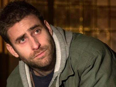 Invisible Man Reboot Casts Hill House Star Oliver Jackson-Cohen