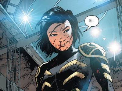DC's Birds of Prey Movie Casts Its Cassandra Cain