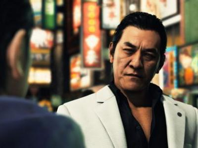 Judgment actor Pierre Taki will be completely scrubbed from game's western release