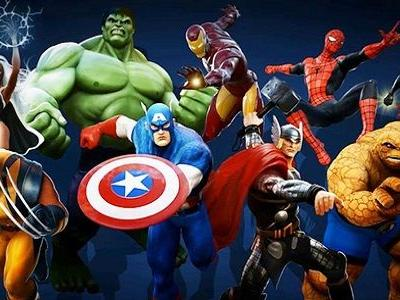 Marvel Heroes Shuts Down Early, Lays Off Entire Development Team