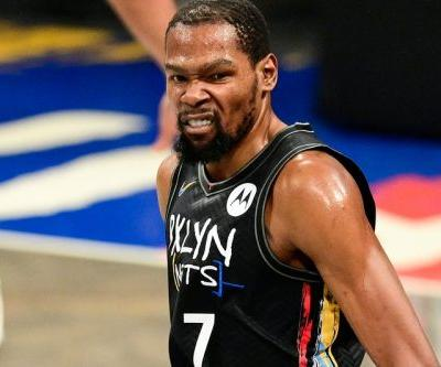 Is Kevin Durant the Greatest NBA Player of Our Time?