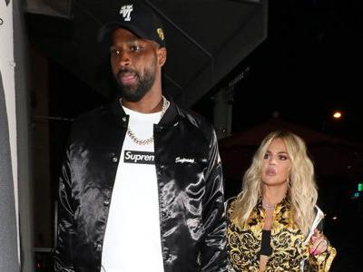 Khloé Kardashian Shares 'Welcome Home' Message From Tristan Thompson Amid Cleveland Move Rumors