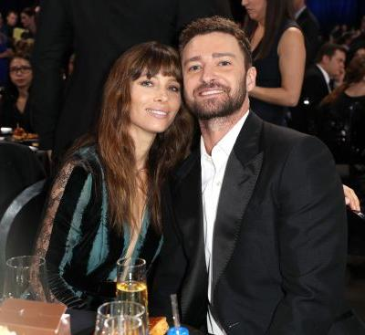Justin Timberlake Gushes Over Wife Jessica Biel's Body: 'It Should Be Worshipped'