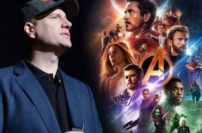 Kevin Feige Named Marvel Chief Creative Officer in Addition to