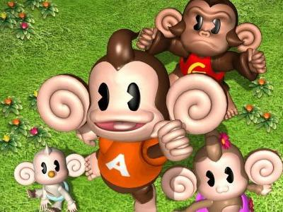 New Super Monkey Ball game listed on Korean ratings board for Nintendo Switch