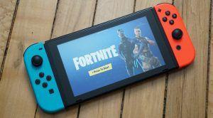 Nintendo May Launch Switch With Improved Display in 2019