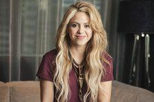 Shakira Asks Fans to Assist Mexican Earthquake Relief Efforts