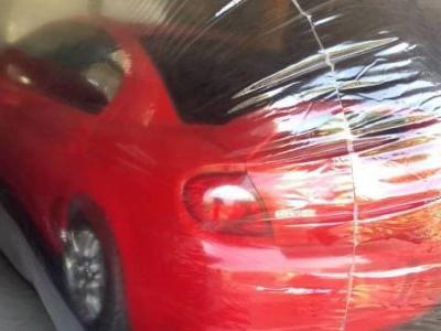 Help This Poor Dodge Neon SRT-4 Escape The Bubble Its Evil Owner Trapped It In