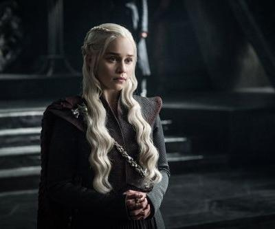 Emilia Clarke's Goodbye to Game of Thrones Will Have You Reaching For Some Tissues