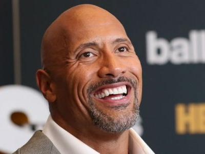 Everyone thinks Dwayne 'The Rock' Johnson will turn the XFL into 'Ballers'