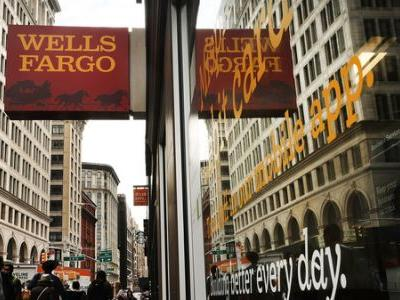 Wells Fargo Hit With $1 Billion In Fines Over Home And Auto Loan Abuses